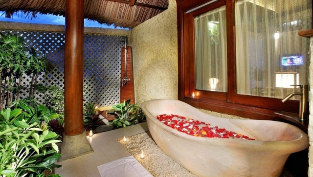 6 Star Bungalow Resort, Nga Trang, Vietnam