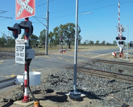Rail Infrastructure Project, Blackwater & Dingo